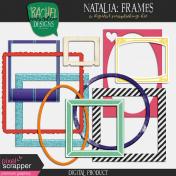 Natalia: Frames