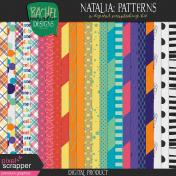 Natalia: Patterns