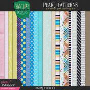 Pearl: Patterns