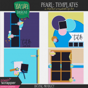 Pearl: Templates