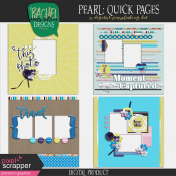 Pearl: Quick Pages