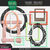 Maire: Frames