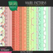 Maire: Patterns