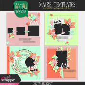 Maire: Templates