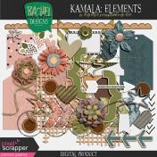 Kamala: Elements