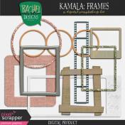 Kamala: Frames