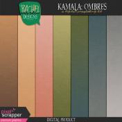 Kamala: Ombres
