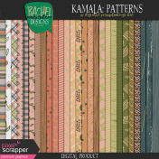 Kamala: Patterns