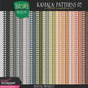 Kamala: Patterns 02