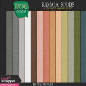 Kamala: Solids