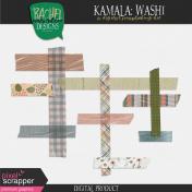 Kamala: Washi