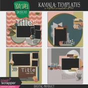 Kamala: Templates
