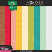 Rory: Solids