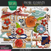 Phoebe: Elements