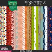 Phoebe: Patterns