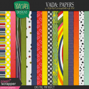 Vada: Papers