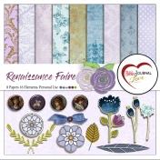 Renaissance Faire Mini Kit