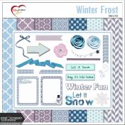 Winter Frost Mini Kit