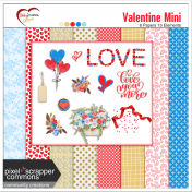 Valentine Mini Kit