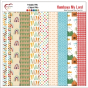 Kumbaya Papers Mini Kit