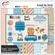 Around the World Mini Kit