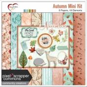 Autumn Mini Kit