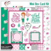 Bloom Dex Card Mini Kit
