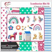 Scandinavian Mini Kit