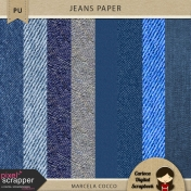 Jeans Paper
