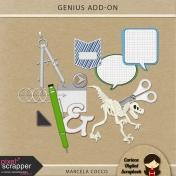 Genius Add-On