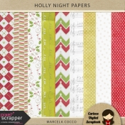 Holly Night Papers