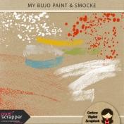 My Bujo Paint & Smocke