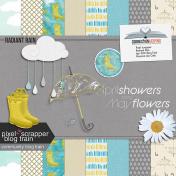 Radiant Rain Mini Kit