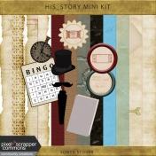 His_Story Mini Kit