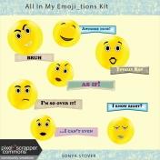 All In My Emoji_tions