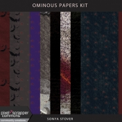 Ominous Papers Kit