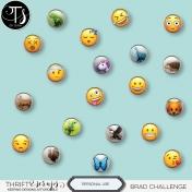 Designer Challenge- Brads