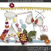 Bohemian Rhapsody Elements