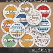 Kumbaya Calendars