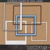 Kumbaya Frames