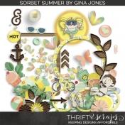 Sorbet Summer (elements)