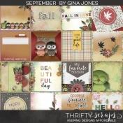 September Inchies