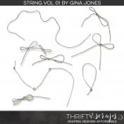 Strings Vol 01