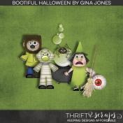 Bootiful Halloween