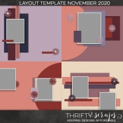 Layout Template Nov 2020
