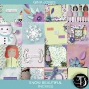 Snow Beautiful (inchies)