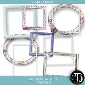 Snow Beautiful (frames)