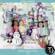 Snow Beautiful (kit)