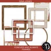 Forever and Always (frames)