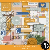 The Marigold Challenge